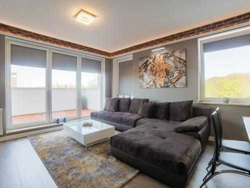 Apartament 422