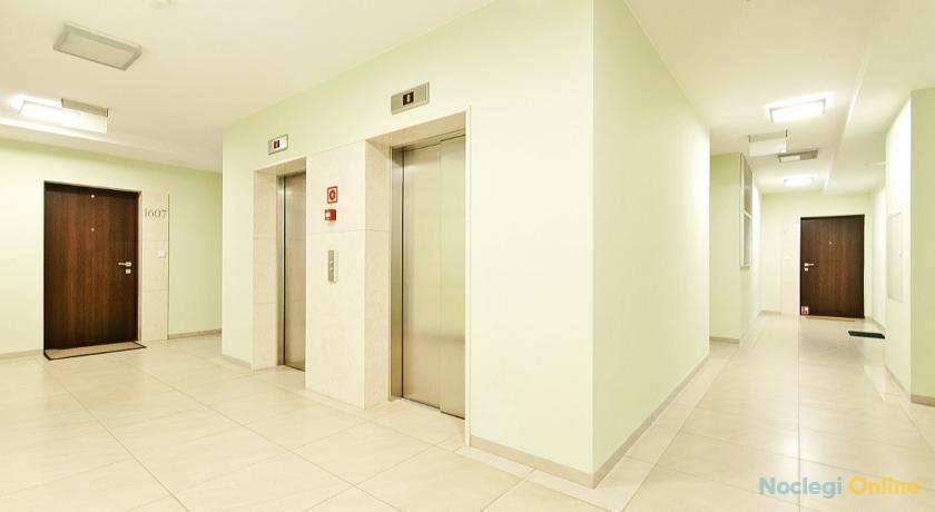 Apartament 4Oceany