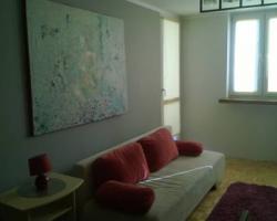 Apartament 6 Pietro