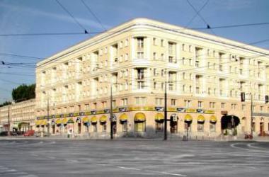 Apartament Al. Solidarności
