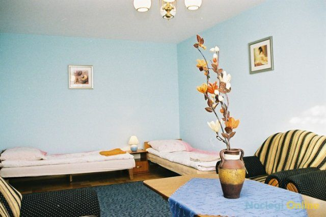 Apartament Aleje Jerozolimskie