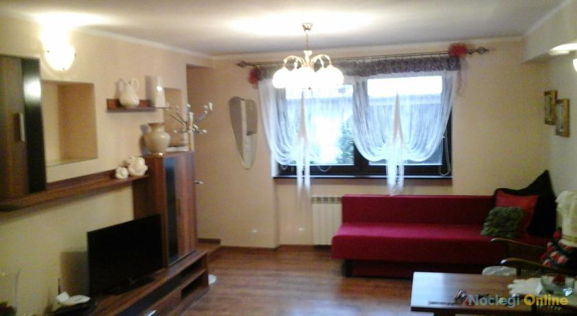 Apartament Alexa