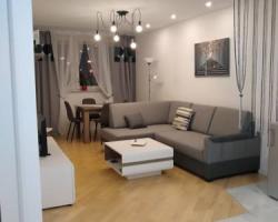 Apartament Alfa