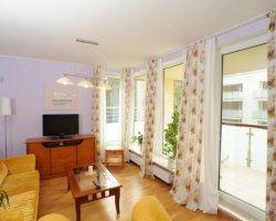 Apartament Aliant