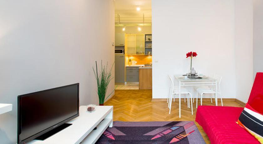 Apartament Amaryllis
