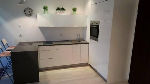 Apartament Amber Baltic II