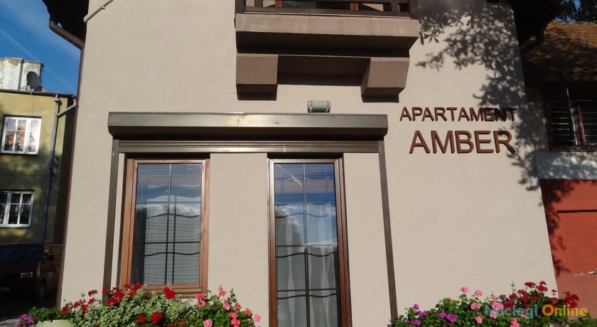 Apartament Amber