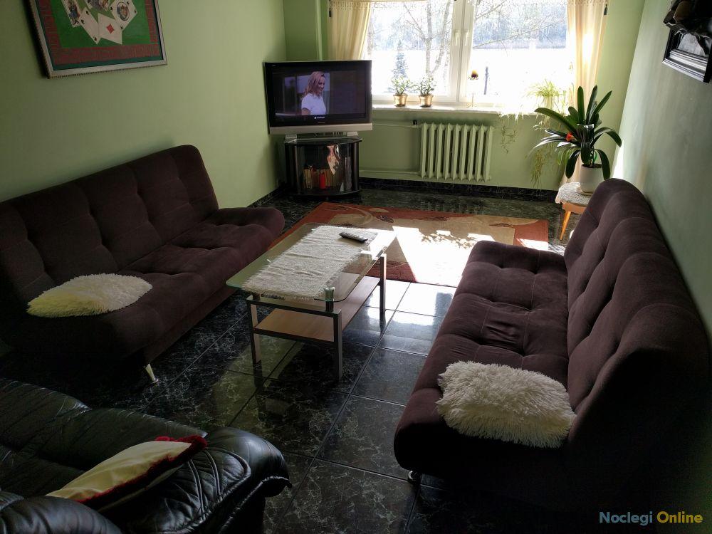 Apartament Angela
