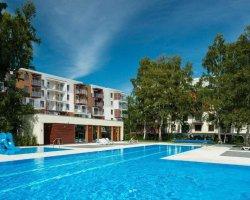 Apartament AP Osiedle Polanki