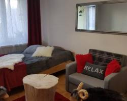 APARTAMENT API 2 - CENTRUM