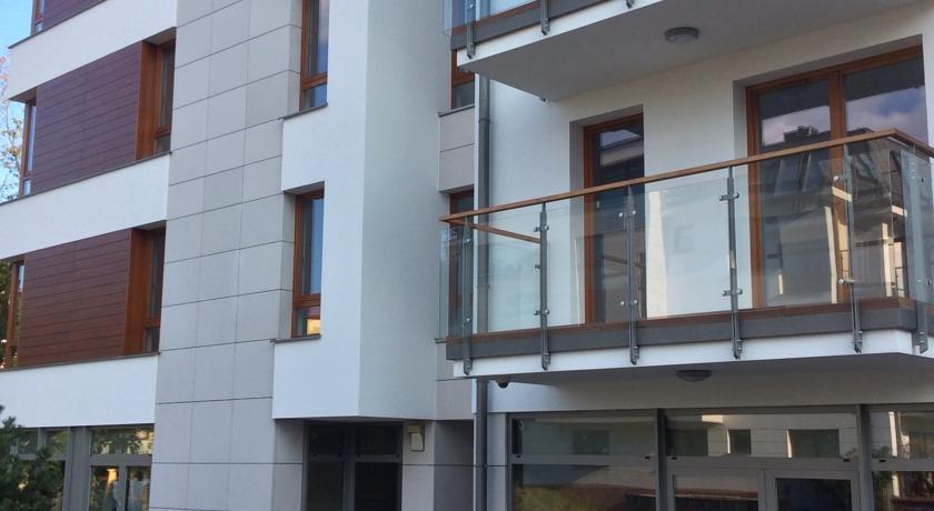 Apartament Aquarius Sopot