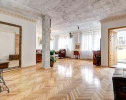 Apartament Aquila