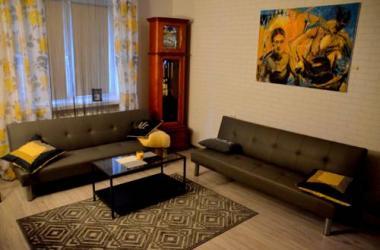 Apartament Art Loft