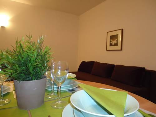 Apartament As Hotel Bruzdowa