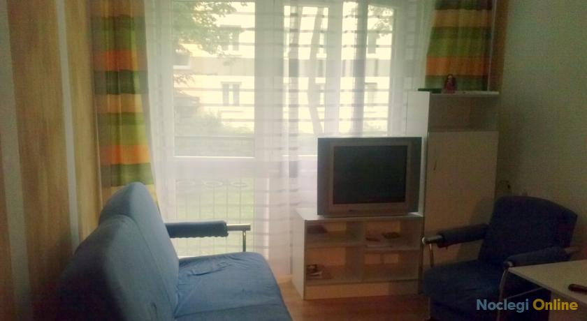 Apartament Asia Kraków