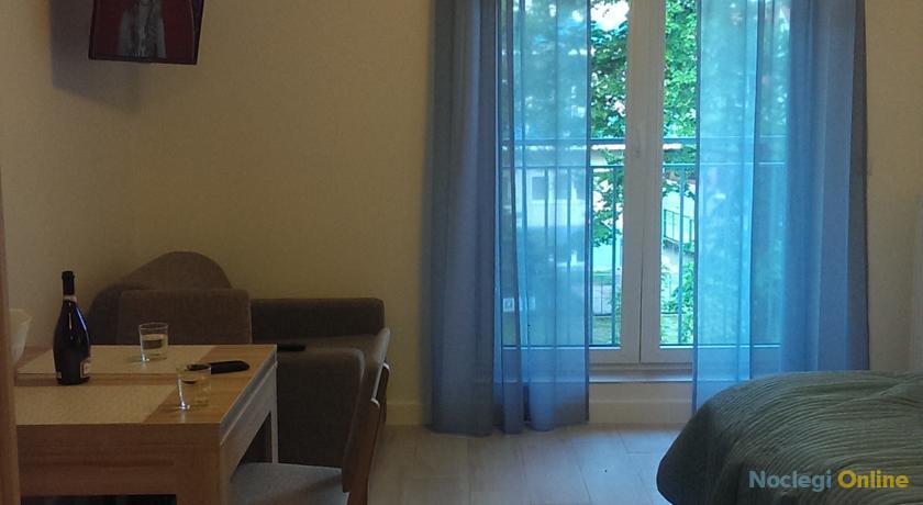 Apartament Atram