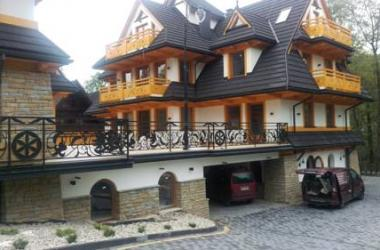 Apartament Atram VIP