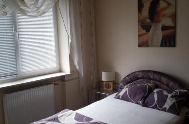 Apartament Augustów Portos