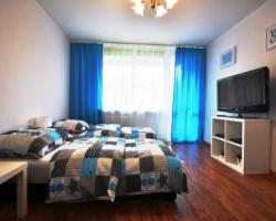 Apartament Bachusik