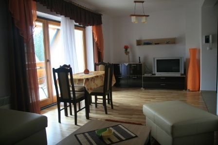 Apartament BACÓWKA Zakopane / Kościelisko