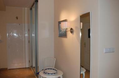 Apartament Balladyny