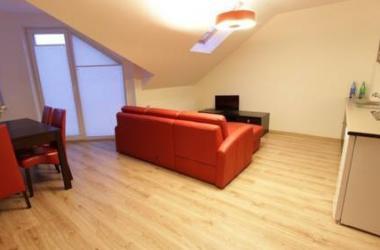 Apartament Baltic Korona