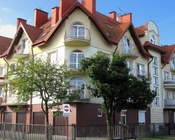 Apartament BalticAparts