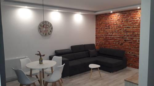 Apartament Bartess