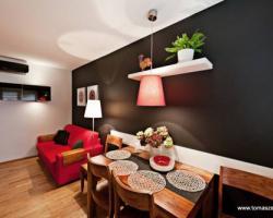 Apartament Baryłka