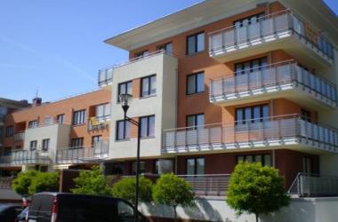 Apartament Beata Zielone Tarasy