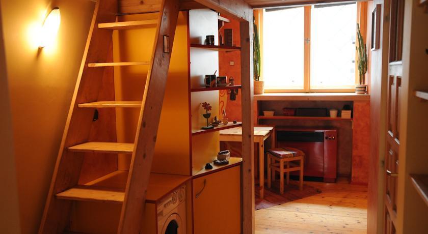 Apartament Berek