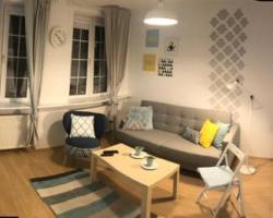 Apartament Best Location