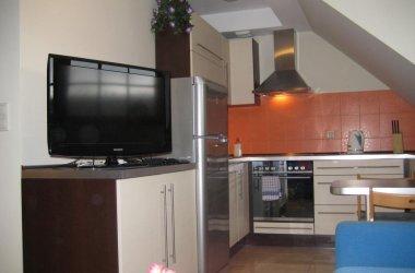 Apartament BEST w Willi Józefina