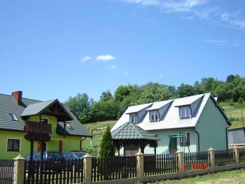 Apartament Bieszczady