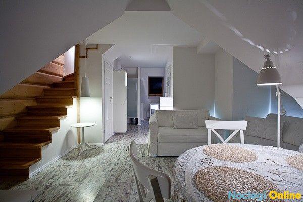 Apartament Blanca