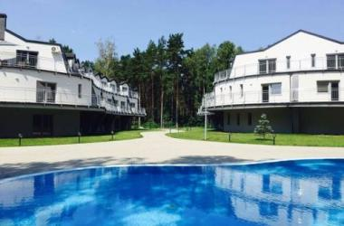 Apartament Blue Baltic Pobierowo