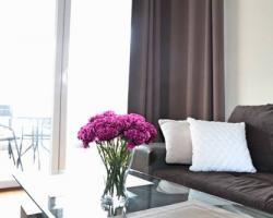 Apartament Bluszczańska