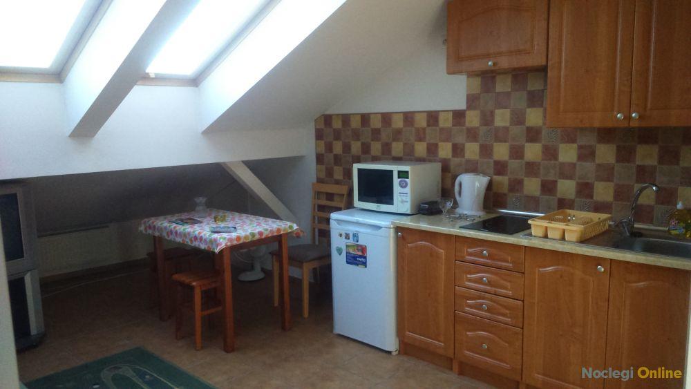 Apartament Boka