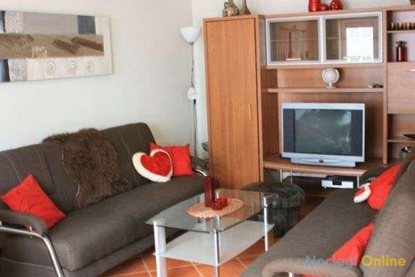 Apartament Borkowski
