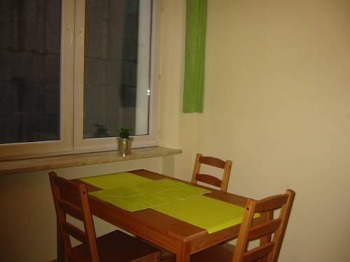 Apartament Bracka A
