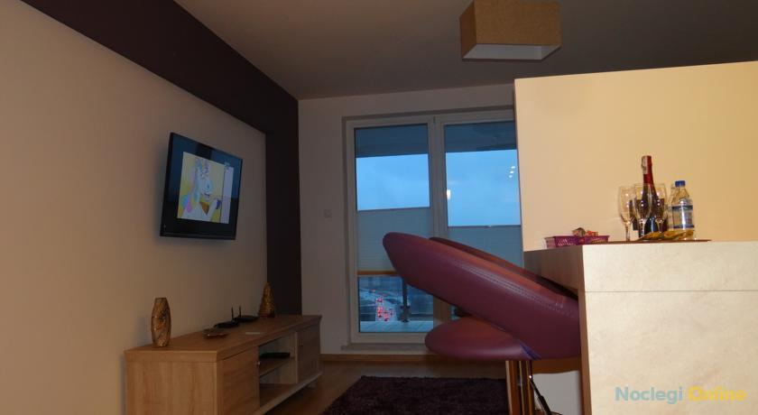 Apartament Branickiego