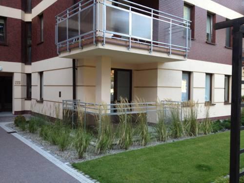 Apartament Browary Park