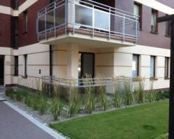 Apartament Browary Park