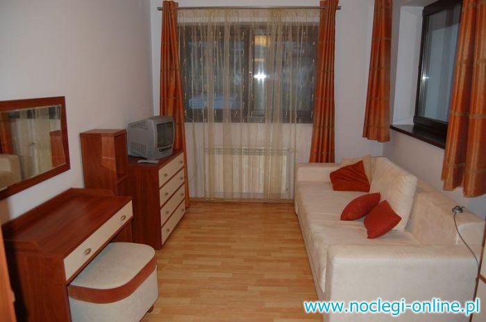 Apartament Brzegi