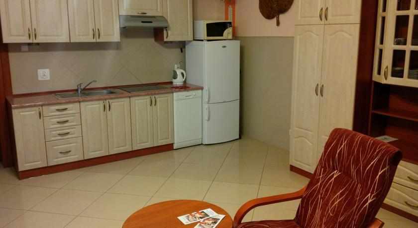 Apartament Bukowy I