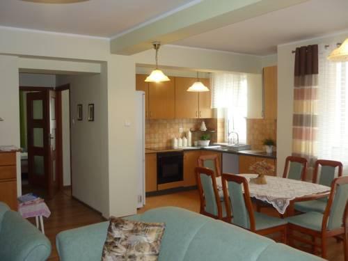 Apartament Bulcia
