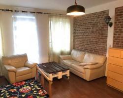 Apartament - Bytom ul. Krakowska 14
