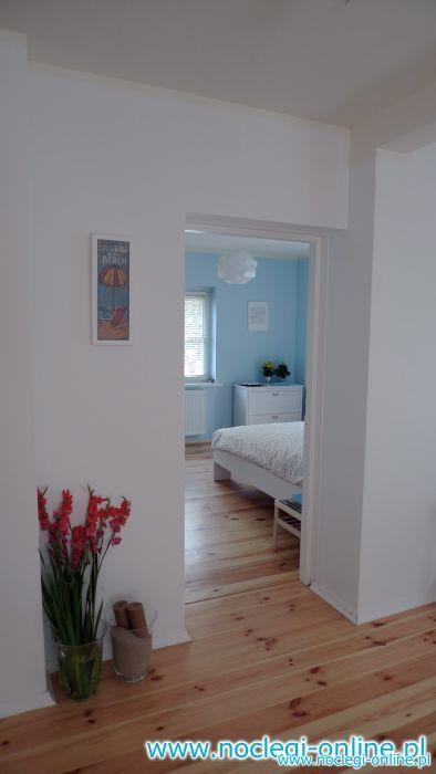 Apartament CAMPARI 1
