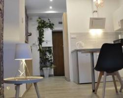 Apartament centrum Lawendowy