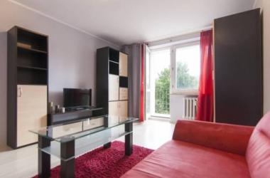 Apartament Centrum - Mazowiecka 39